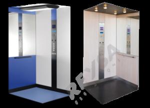 ascensor unifamiliar precio instalacion en Sevilla