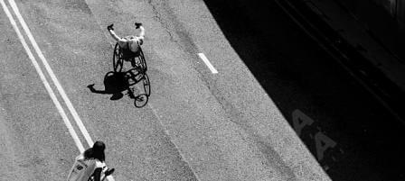 Súmate a la accesibilidad: Elevador de sillas de ruedas