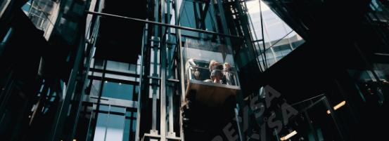 ¿Cómo poner un ascensor sin hueco?